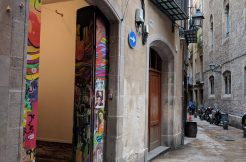 local comercial retail ciutat vella casco antiguo barcelona