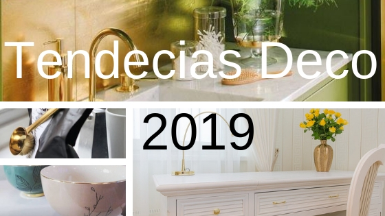 tendencias deco 2019
